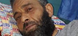 """دخول السيد أحمد محمد شراب """"ابوجهاد""""مشفى ناصر اثر وعكة صحية شفاه الله وعافاه"""