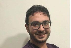 القاهرة :تهنئة بتعين الدكتور أحمد سالم توفيق شراب بمركز خطابي لطب الفم والأسنان   ألف مبارك