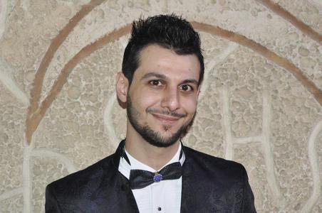 محمود رياض غانم شراب