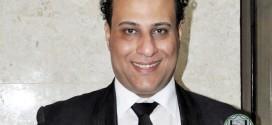 من الله على السيد/ هانى محمود شعيبشراببمولودة  الف مبارك
