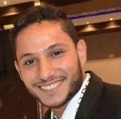 تهنئة بتخرج المهندس الزراعي/ بشار إبراهيم كساب شراب وحصوله على بكالوريوس زراعة بيئية … ألف مبروك