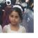 تعرضت الطفلة خديجة خليل محمد شرابلحادث سير          شفاها الله وعافاها