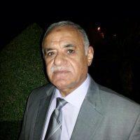 د. يوسف محمد شراب أبو سامي