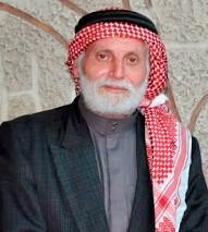 الحاج راغب محمد شراب
