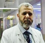 القدس : وفاة الدكتور / عبداللطيف أحمد محمد شراب .. رحمه الله
