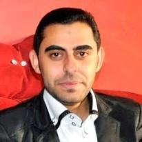 منَّ الله على ابن العم :  عطا هشام عطا شراب بمولوده البكر … ألف مبروك
