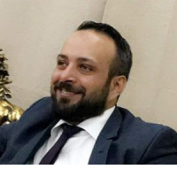 محمد احمد سلام شراب