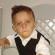 تعرض الطفل /  محمد حمدي عزالدين شراب، لحادث سير … عافاه الله