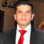 محمد ناجي صادق شراب