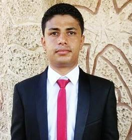 زفاف ابن العم  محمد نبيل محمد شراب … ألف مبروك