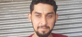 """تعرض السيد محمود أحمد عطا شراب """"أبويوسف""""لوعكة صحية    شفاه الله وعافاه"""