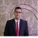 تهنئة :بحفل زفاف كريمة الأستاذ محمد سليمان شراب           ألف مبارك