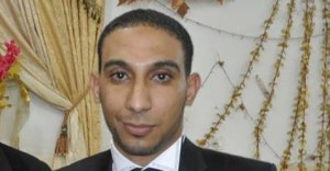 عرفات سليمان حسين ابو لوز