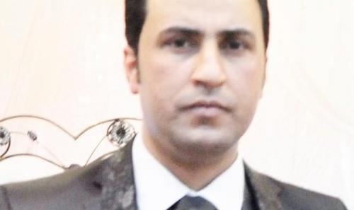 زفاف ابن العم: سعيد وليد زكي شراب … ألف مبروك