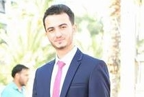 اقيم حفل اشهار كريمة المرحوم محمود كمال خالد شراب … ألف مبروك