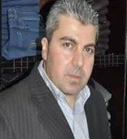 عثمان نايف شراب