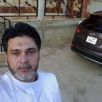 احمد سالم شراب