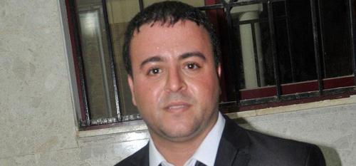 وسام حسام لافي شراب