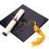 تهنئة بالتخرج للطالبة : أ/ سامية ابراهيم غانم شراب … ألف مبروك