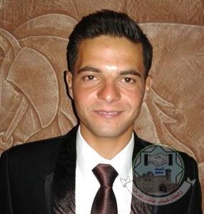 خان يونس : زفاف ابن العم  خالد طه عبدو شراب … ألف مبروك