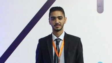 سعيد احمد الازعر
