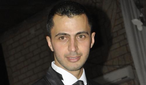 صامد ياسر محمود شراب