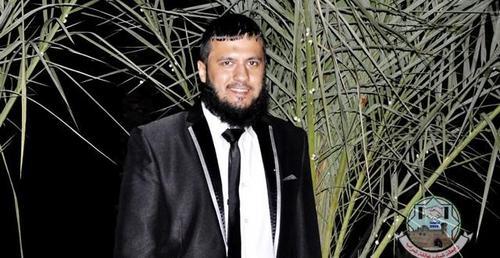زفاف ابن العم  الشيخ أحمد محمود سلامة شراب  … ألف مبروك