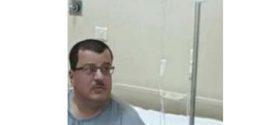 السعودية – تهنئة بسلامة السيد / رياض عبدالمجيد طه شراب بعد تعرضه لوعكة صحية