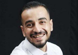 محمد حاتم غازي شراب