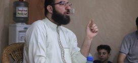 قامت اللجنة الثقافية برابطة شباب عائلة شراب بتنظيم درس ديني للشيخ خالد رزق شراب