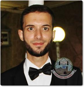 محمد زهير أحمد شراب