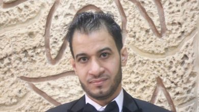 يوسف زكي احمد شراب