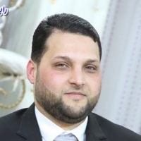 أسامة سميح محمد عبد شراب