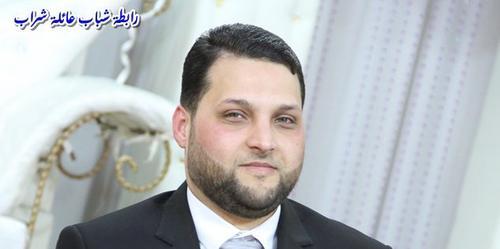 منَّ الله على الاستاذ / اسامه سميح محمد عبد شراب  بمولوده البكر… ألف مبارك