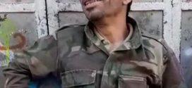 تعرض الشاب غانم ابراهيم غانم شرابلاصابة بالقدم فى مسيرة العودة
