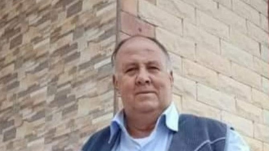 محمد خليل عودة ابو شقرة شراب