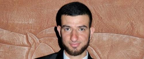 خالد رزق محمد شراب